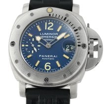 Panerai Luminor Submersible PAM 87 occasion