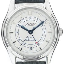 Lorenz Steel 38mm Automatic pre-owned