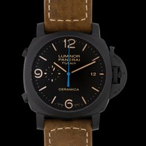 Panerai Luminor 1950 3 Days Chrono Flyback Ceramic 44mm Black United States of America, California, San Mateo