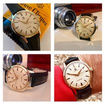 Omega Seamaster (Submodel) pre-owned Gold/Steel