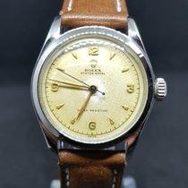 Rolex 32mm Remontage manuel 1955 occasion
