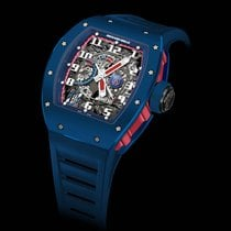 Richard Mille RM030 2019 RM 030 50mm new United States of America, California, Newport Beach
