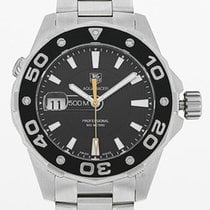 TAG Heuer Aquaracer 500M WAJ1110.BA0842 new