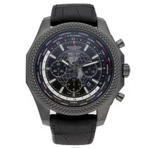 Breitling Bentley B05 Unitime tweedehands 49mm Staal