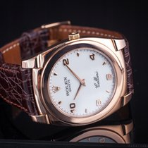 Rolex Cellini 5330 pre-owned