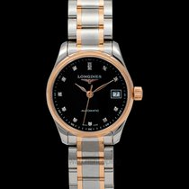 Longines Master Collection L21285597 new