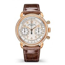 Patek Philippe Chronograph new 2019 Manual winding Chronograph Watch with original box and original papers 7150/250R-001