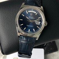 Rolex Day-Date 36 118139 gebraucht