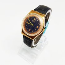 Swatch 35mm Quartz pre-owned