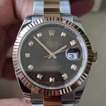 Rolex Gold/Steel Automatic 126331 pre-owned Canada, Surrey