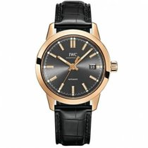 IWC Red gold Automatic No numerals 40mm new Ingenieur Automatic