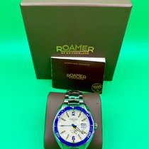 Roamer Searock Steel 44mm