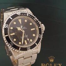 Rolex Submariner (No Date) 5513 1984 occasion