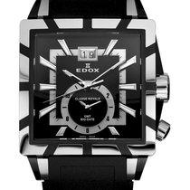 Edox Quartz 62002 357N NIN nouveau