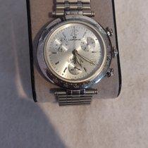 Lorenz Ατσάλι 36mm Χαλαζίας 19603-251262 μεταχειρισμένο