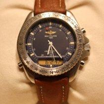 Breitling Pluton A51037 1994 gebraucht