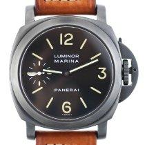 Panerai Luminor Marina Steel 44mm Black United Kingdom, London