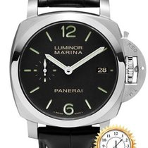 Panerai Steel 42mm Automatic PAM 392 pre-owned Canada, toronto