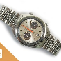 Heuer 1153 1971 pre-owned