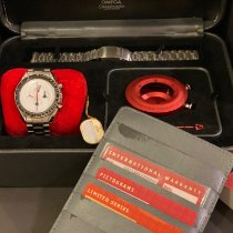 Omega Speedmaster Professional Moonwatch 311.32.42.30.04.001 2008 pre-owned