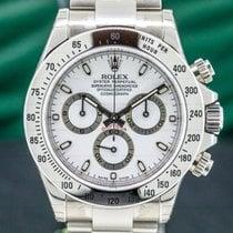 Rolex Daytona 116520 yeni
