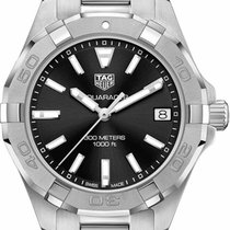 TAG Heuer Women's watch Aquaracer Lady 32mm Quartz new Watch with original box 2010