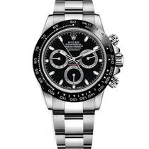 Rolex Daytona 116500LN new