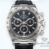 Rolex Daytona 116519 2001 pre-owned