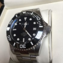 Davosa Steel Automatic 161.556.50 pre-owned
