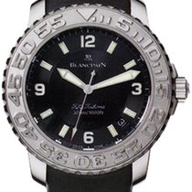 Blancpain Fifty Fathoms 2200-1130-64b pre-owned