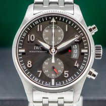 IWC Pilot Spitfire Chronograph IW387804 pre-owned