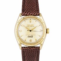 Rolex 6085 pre-owned