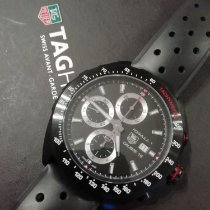 TAG Heuer CAZ2011 Steel 2015 Formula 1 Calibre 16 44mm pre-owned