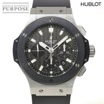 Hublot 48mm Automatic 301 SM 1770 RX pre-owned