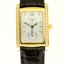 Longines Dolce Vita - NEW - complete with B+P Listprice €...