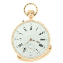Cipolla Pocket Watch Rialto