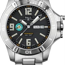 Ball Engineer Hydrocarbon Spacemaster Binnie Limited Edition...