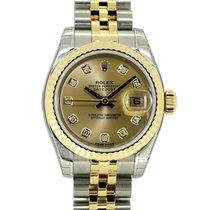 Rolex Lady-Datejust 179173 2019 nuevo
