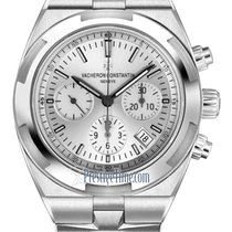 Vacheron Constantin Overseas Chronograph new Automatic Chronograph Watch with original box and original papers