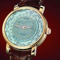 Andersen Genève 1884 World Time