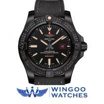 Breitling AVENGER BLACKBIRD 44 Ref. V17311AT/BD74/109W/M20BASA.1