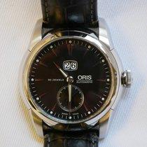 Oris Stahl 40mm Automatik 665 7549 4054 neu Deutschland, Erlangen