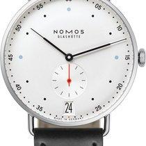 NOMOS Metro 38 Datum new