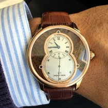 Jaquet-Droz Grande Seconde Rose Gold Limited - J003033353