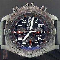Breitling Super Avenger Chrono Limited Edition M13370 48mm...
