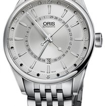Oris Artix Pointer new