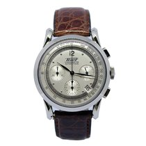 Tissot Heritage 150 Th Anniversary Limited Edition Chronograph