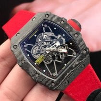 Richard Mille RM 035 RM35-01 2017 new