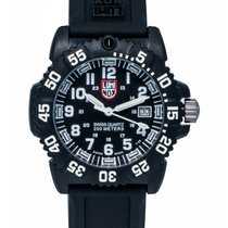 Luminox Colormark Navy Seal 38MM Quartz Ladies Watch – XS.7051