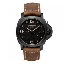 Panerai Luminor 1950 3 Days GMT Automatic Pam00441 Pam441